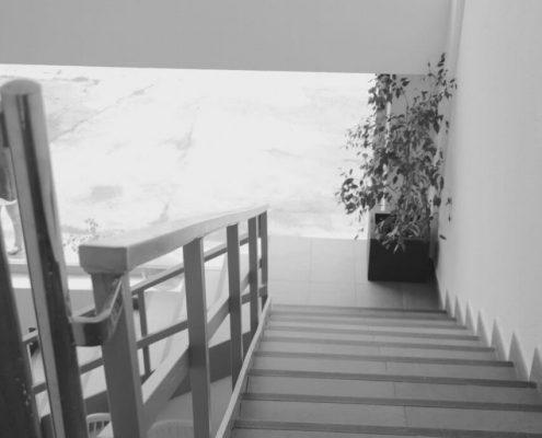 centro de psicología escalera