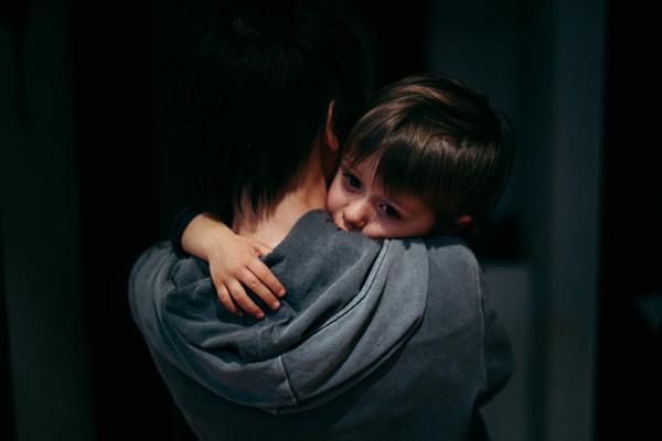 emociones en los niños tristeza por victoria peñafiel