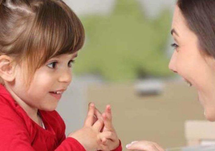 emociones en los niños