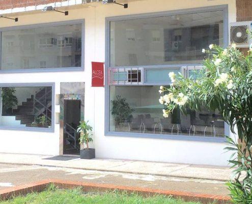centro de psicología exterior