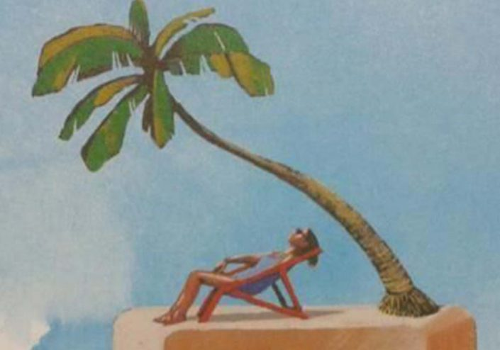 vacaciones terapéuticas