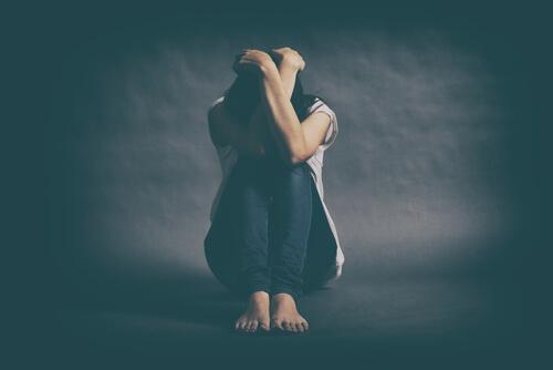 psicólogos madrid depresión mujer