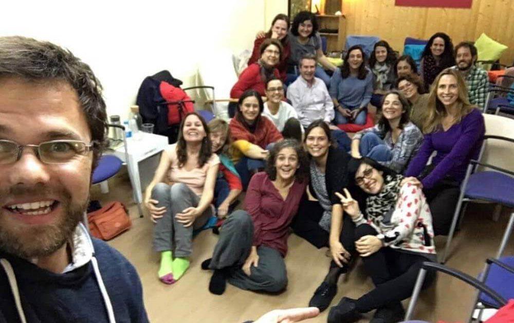 formación para psicólogos integrativa