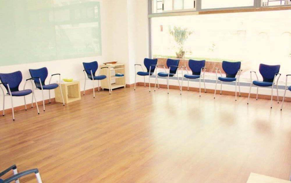 formación para psicólogos sala formaciones