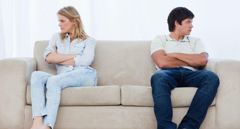 problemas psicológicos de pareja