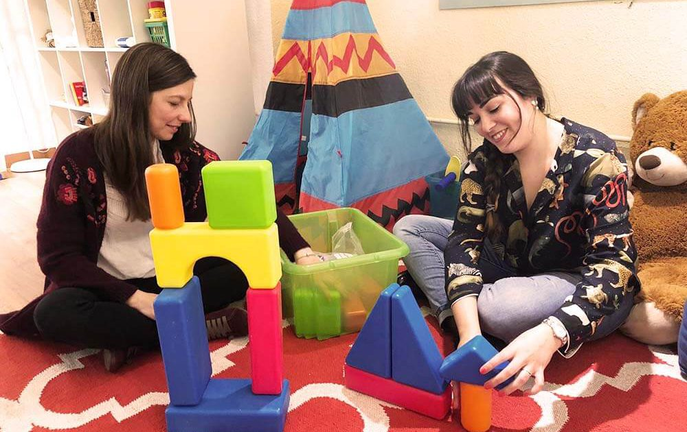 psicólogo infantil madrid intervención