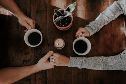Solucionar discusiones de pareja