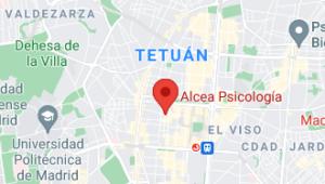 alcea localizacion