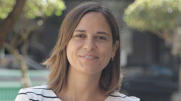 Lucía Camín